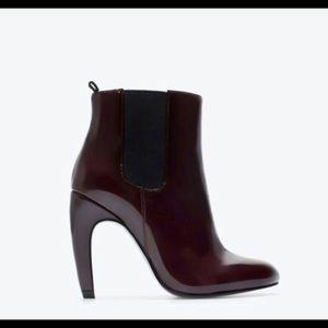 NWOT Zara boots